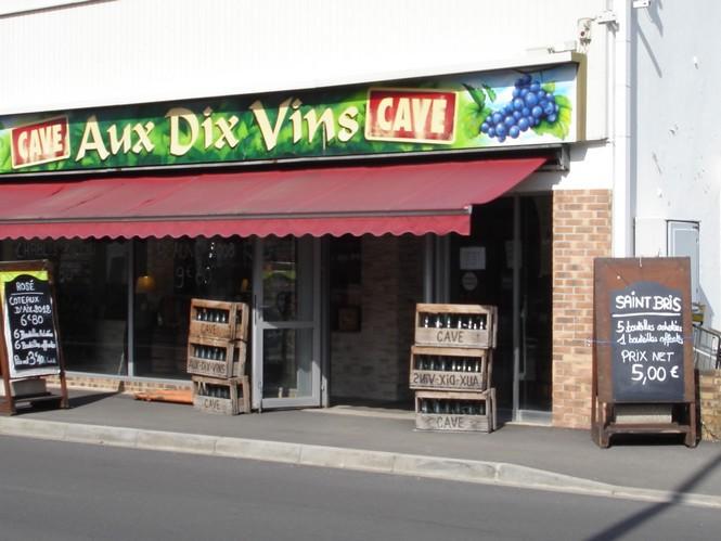 Acheter : vignobles et vins